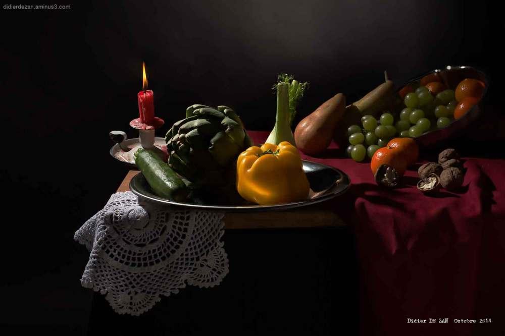 Fruits et Legumes ....