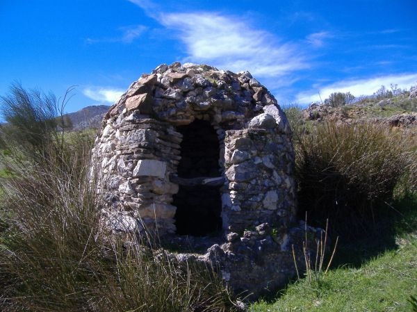 pozo (well) near Guaro