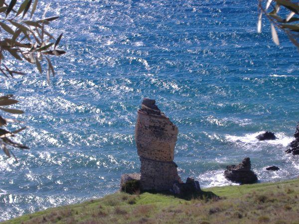 watch tower Maro