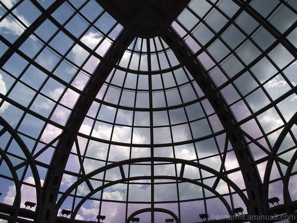 Glass Vault