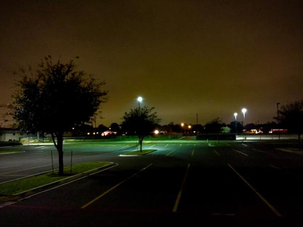 Lights On #2