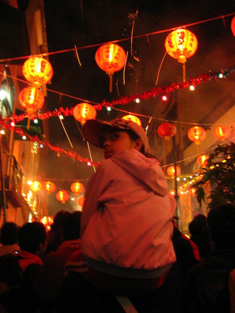 año nuevo chino mexico