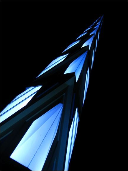 frank lloyd wright tower