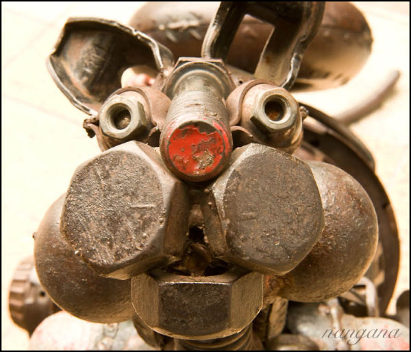 steel kangaroo  Brisbane engine parts
