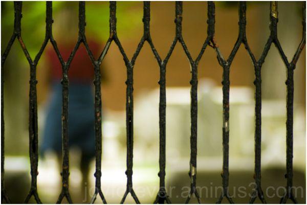 christ-church-cemetery gate iron Philadelphia