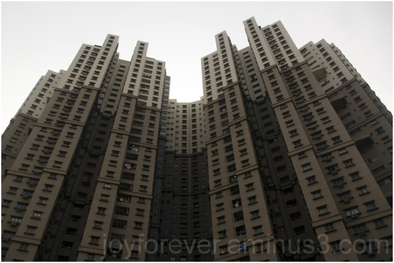 South-city skyscraper Kolkata Building flats