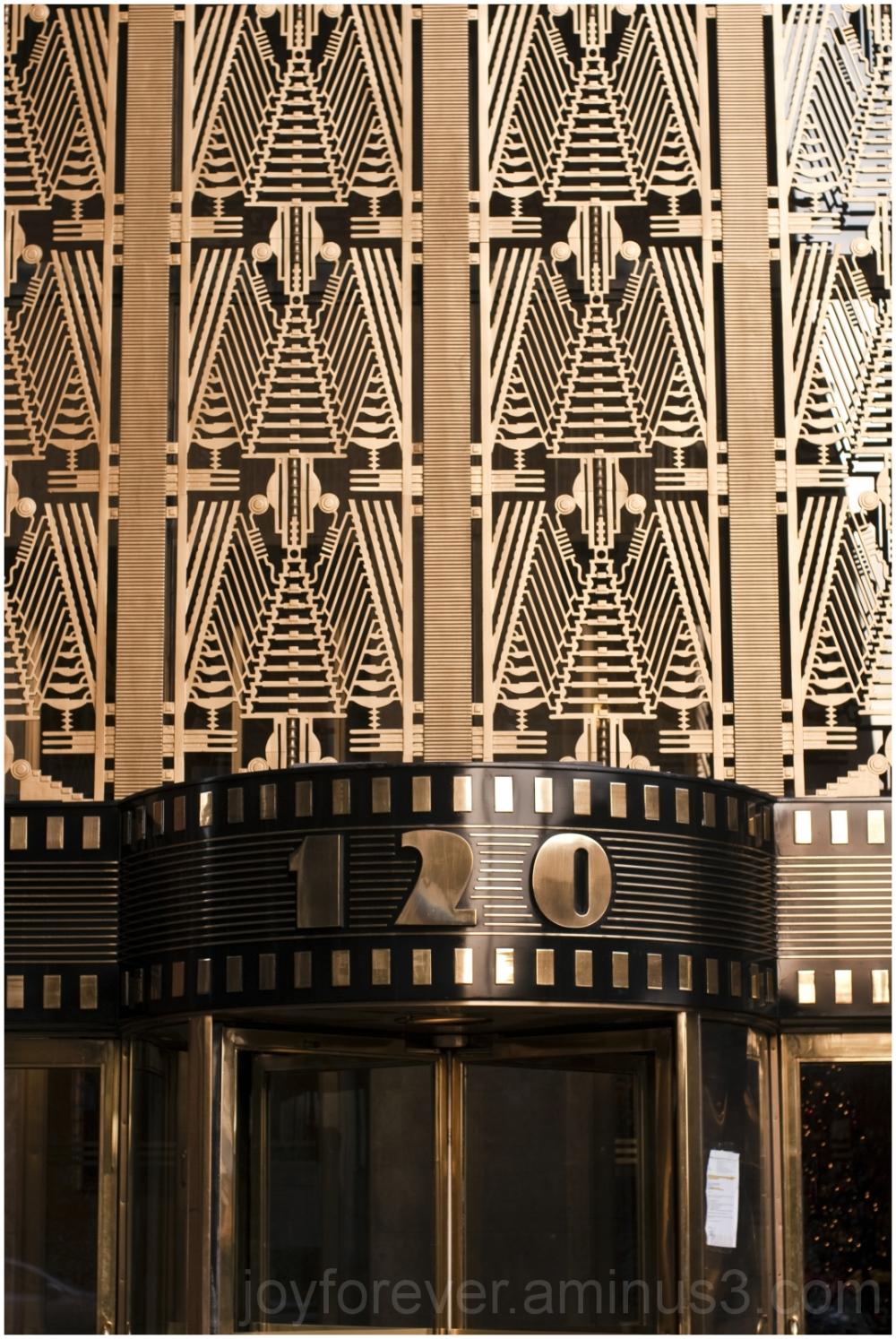 120-Wall-Street building skyscraper Manhattan NYC