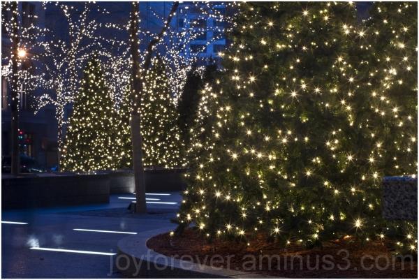 Holiday Decorations - I