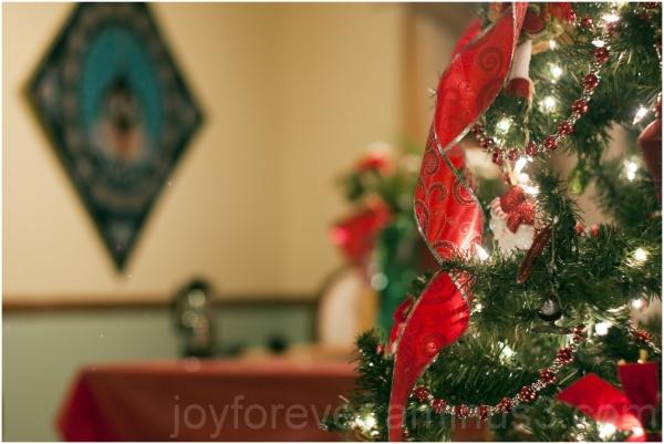 Christmas Tree decoration ornament festival