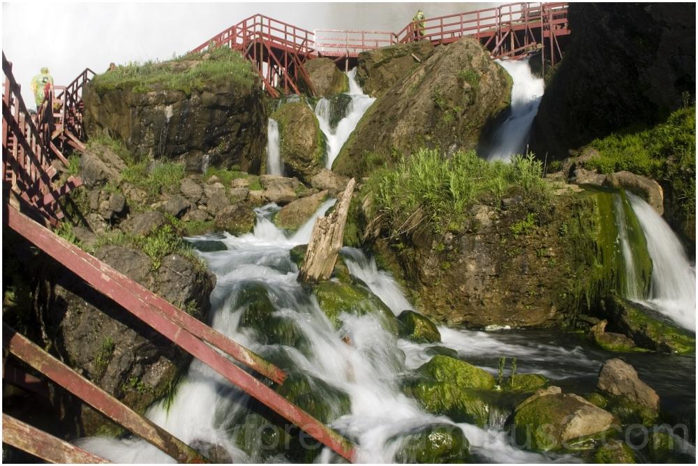 Bridal Veil Niagara Falls water mpss waterfall