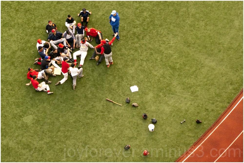 baseball team boys children sports Manhattan NYC