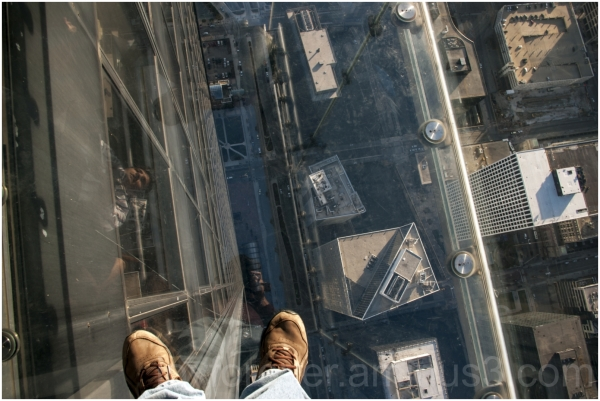 willis-tower chicago skydeck ledge glass floor