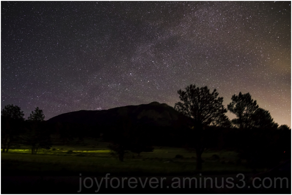 sky night galaxy milky-way astrophotography