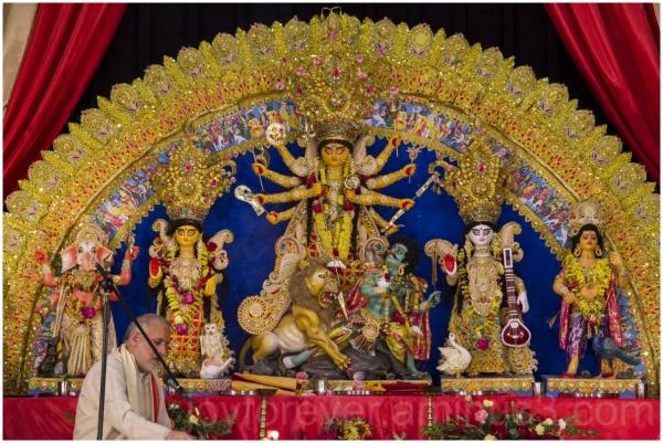 Durga Puja DurgaPuja Hindu Indian Festival StLouis