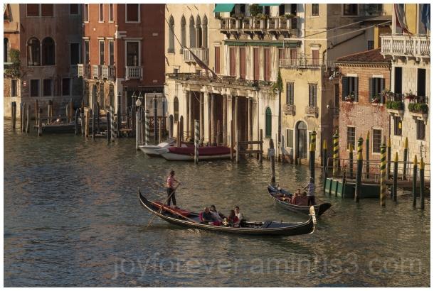GrandCanal canal venice italy gondola boat travel