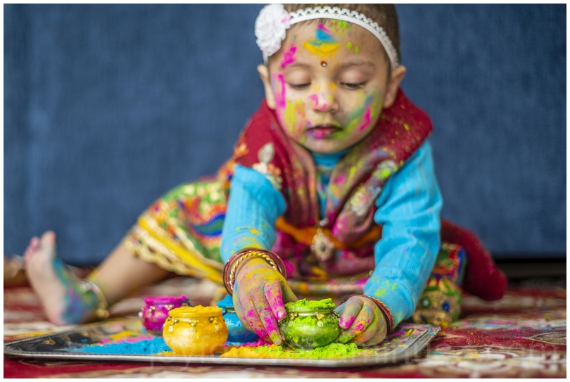 Holi Indian festival colors colours Spring Hindu