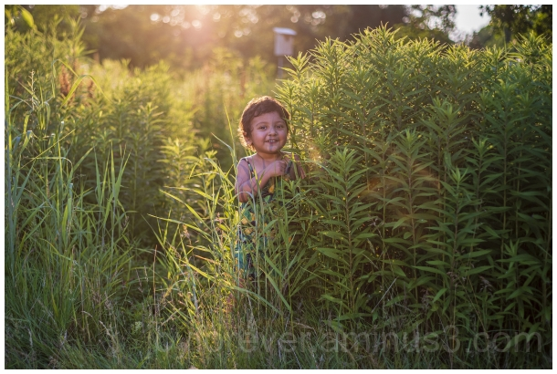 grass girl child toddler baby sunlight prairie