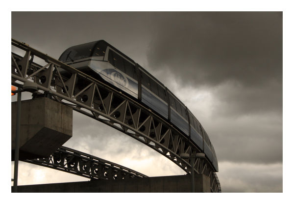 LRT Shuttle