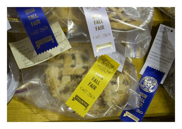 Prize Winning Baking ..