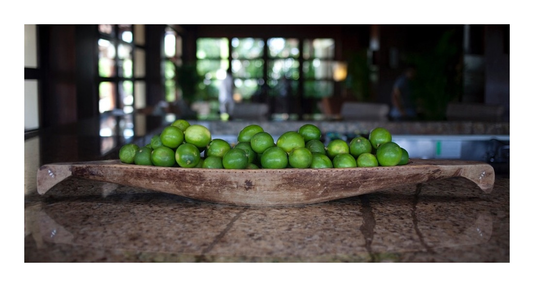 Mayakoba Limes