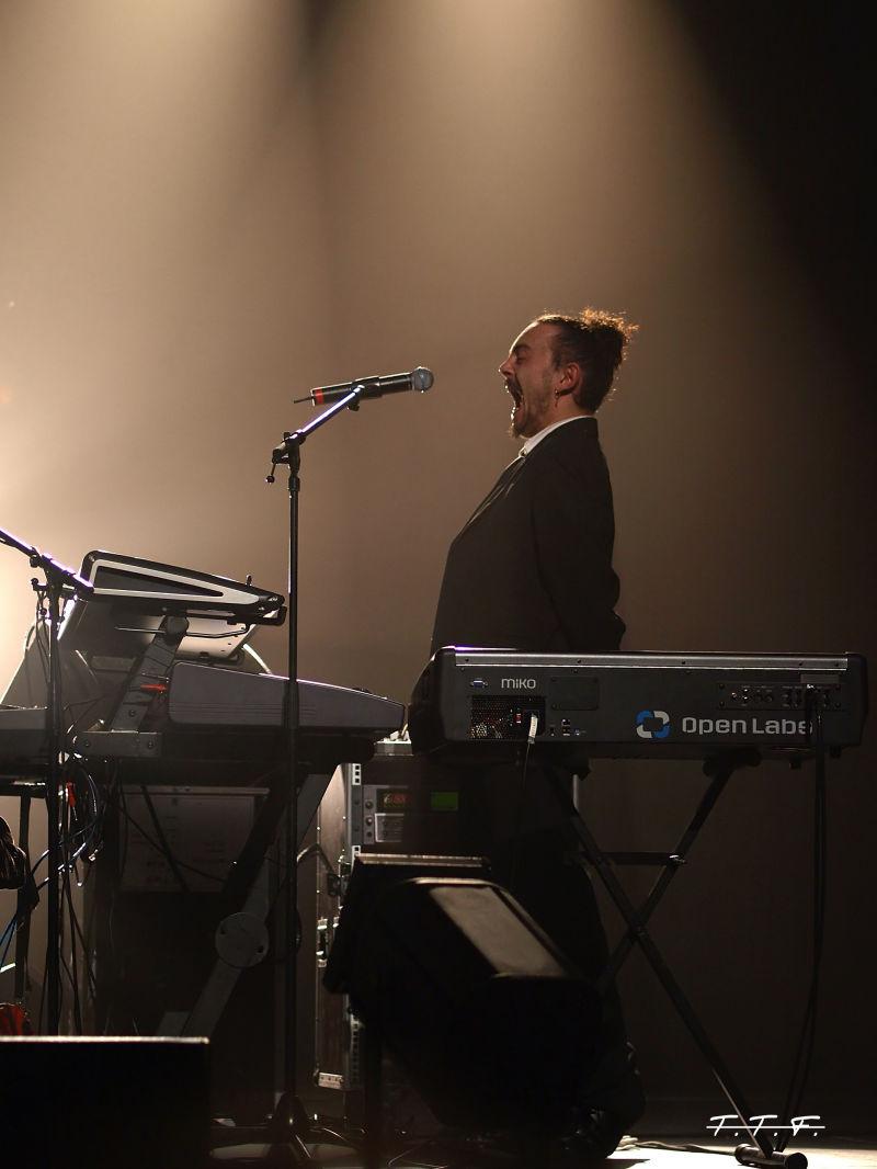 """Tristan Décamps.....   """"La Voix"""""""
