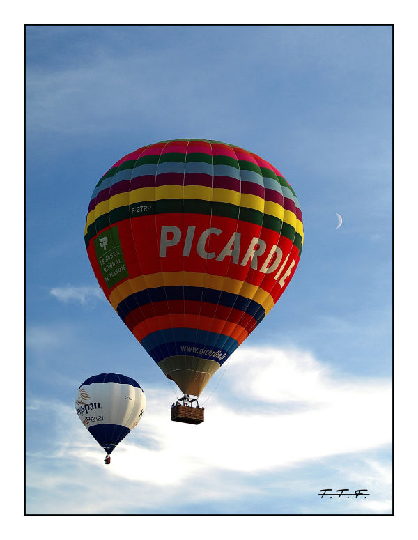 """Mondial Air Ballons"" à Chambley !!!  (2)"