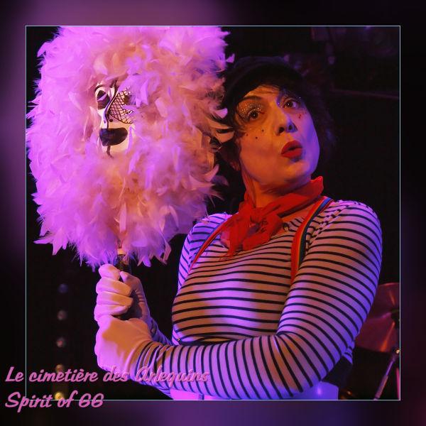 Ange au Spirit of 66 (3) !!!