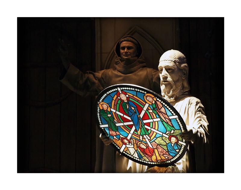 Abbaye de Maillezais !!!