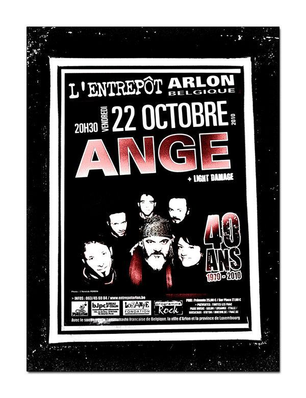 Ange à Arlon !!!