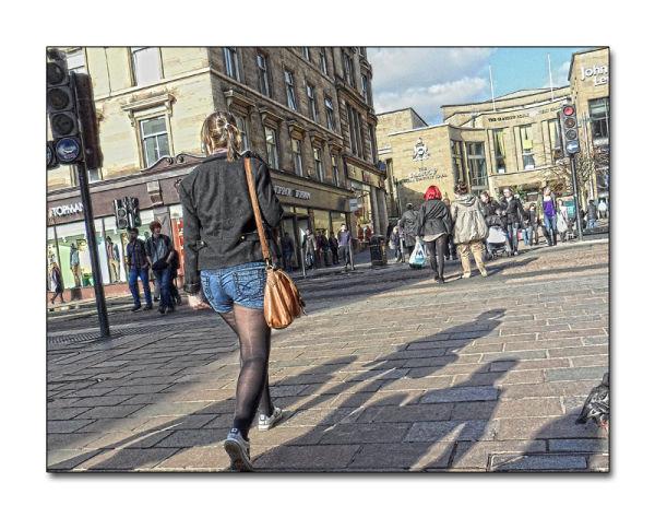 Un partage de Glasgow !!! (2)