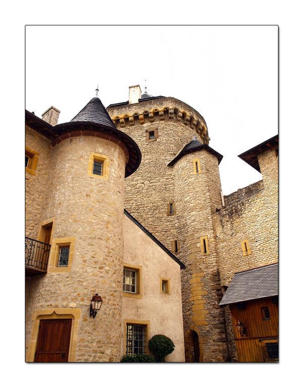 Château de Malbrouck !!!