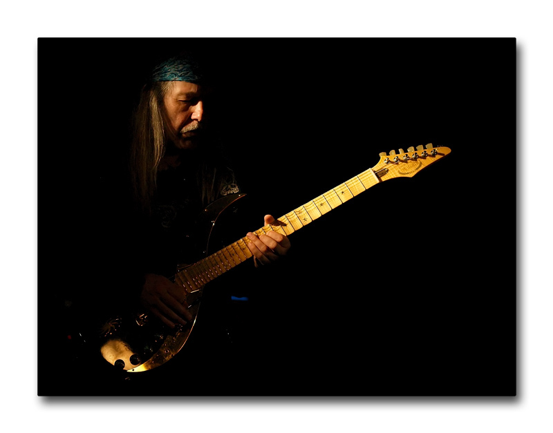 Uli Jon Roth !!!  and the band  (5)
