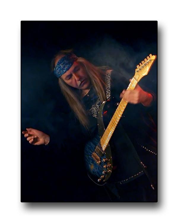 Uli Jon Roth !!!  and the band  (11)