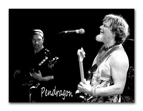 "Pendragon  ""Classic Tour 2013""   (7)"