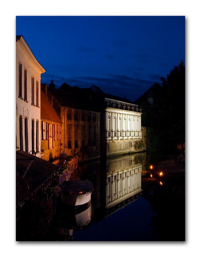 Visite à Bruges !!!