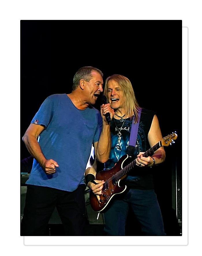 Deep Purple Live ...   (6)