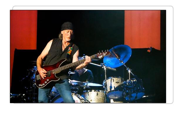 Deep Purple Live ...   (7)