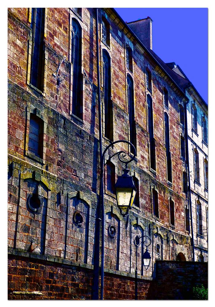 Les vieux Murs....  (3)