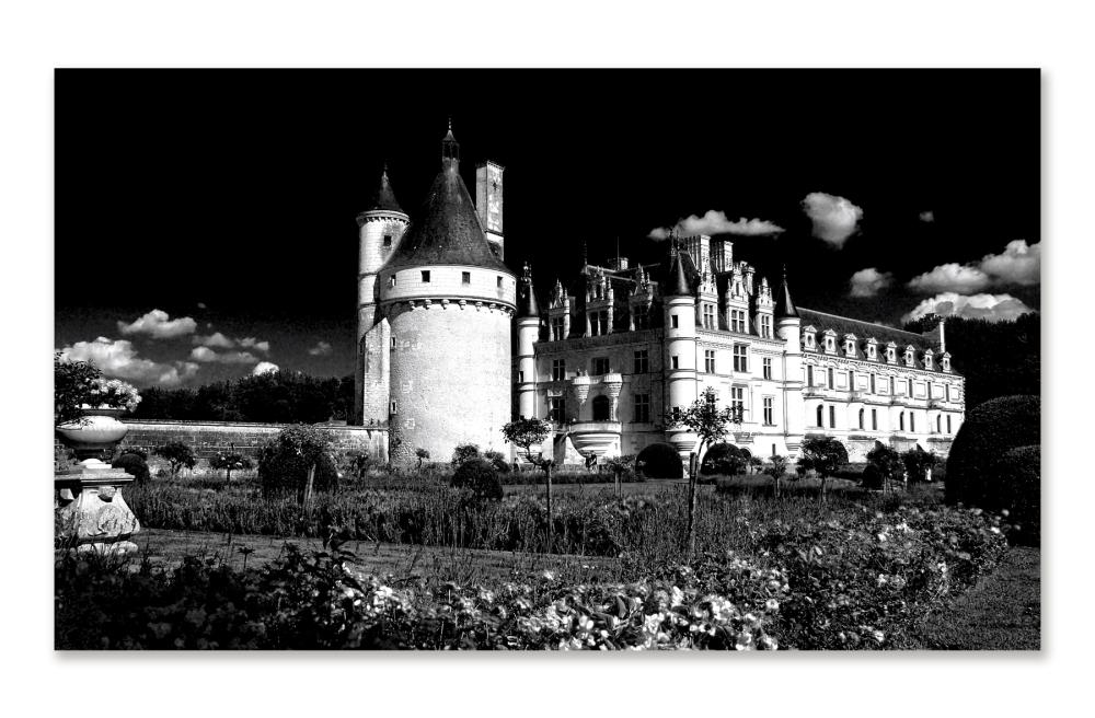 C'est la vie de château ...   (2)