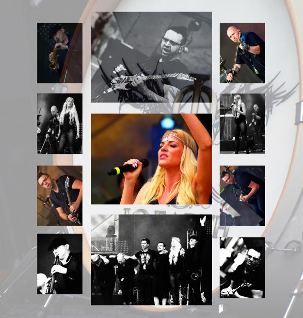 Night of the Prog Festival X...en Vrac !!!