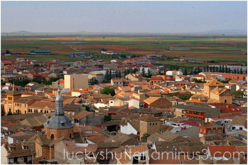 Consuegra Spain