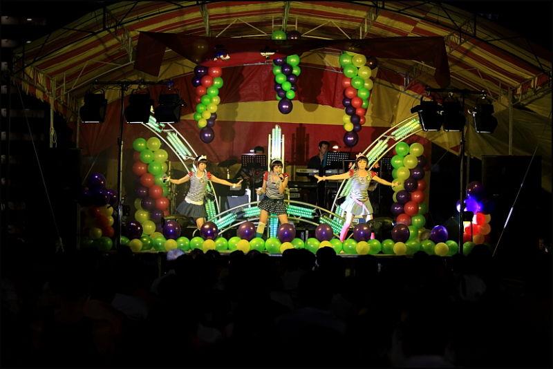 zhongyuan celebration