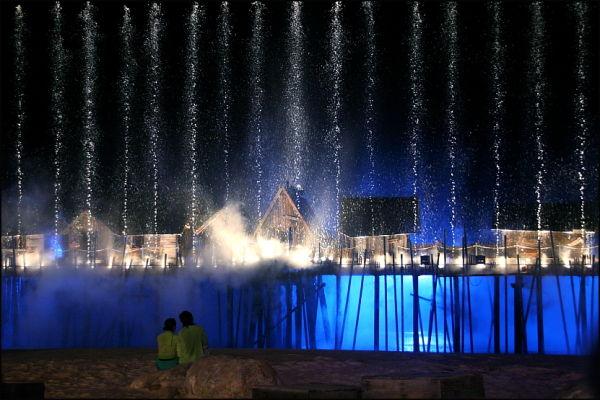 fountain watchers