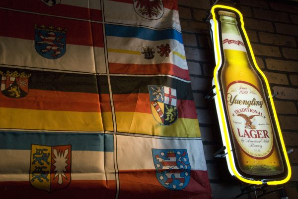 Beer, an international language