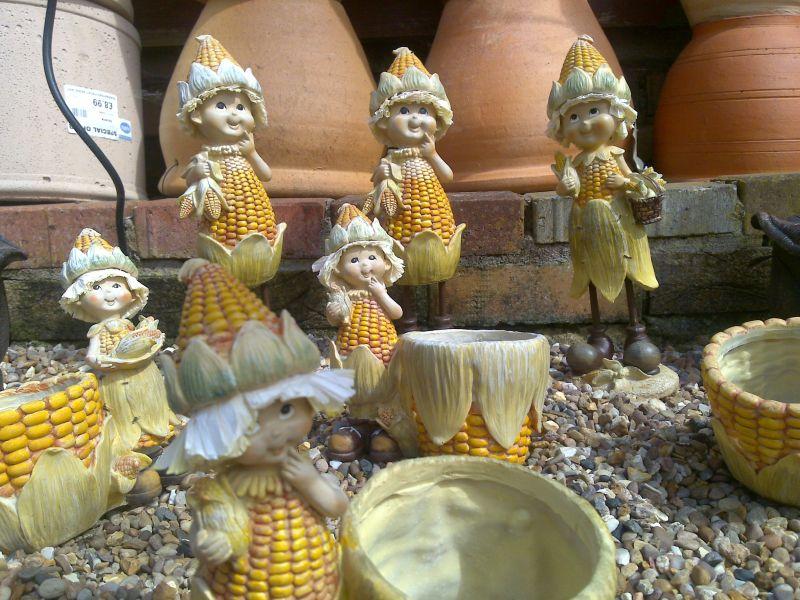 corn dollies