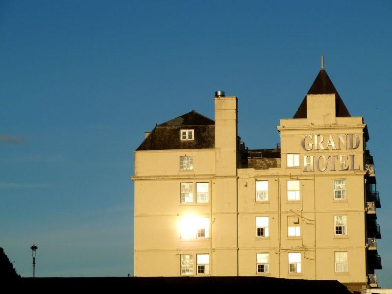 grand hotel procul harum dark dude