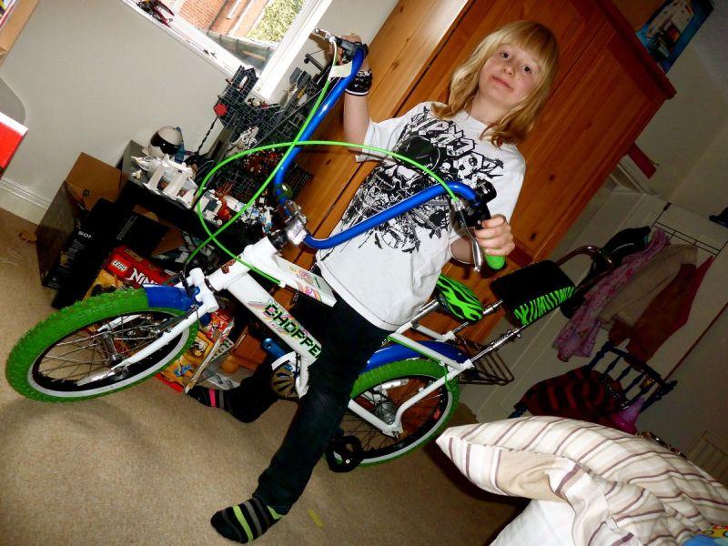 alternate biker ten kens dark dude