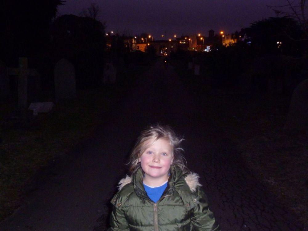whistlin past the graveyard tom waits dark dude