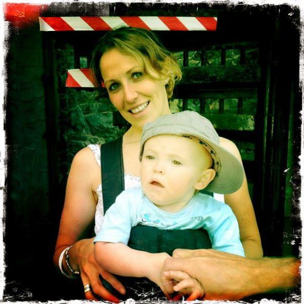mother and child david sylvian dark dude