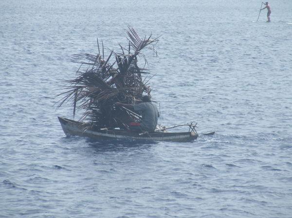 this taken on Vanuatu